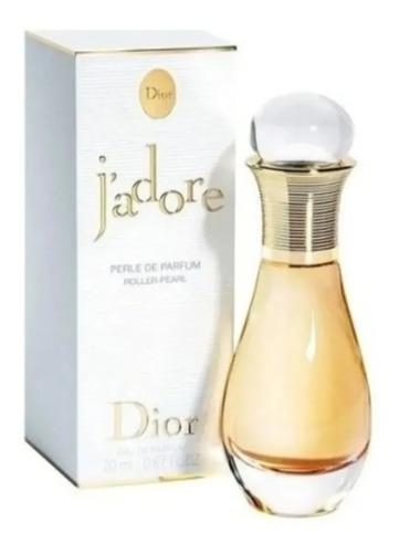 Perfume J'adore Perle De Parfum Roller Edp 20 Ml - Original