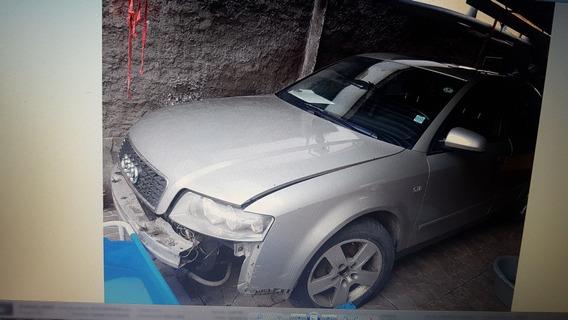 Audi 20 2002