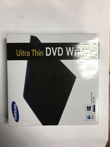 Dvd Writer Se-208 Sansung