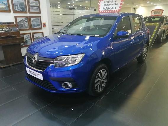 Renault Nuevo Sandero 2020