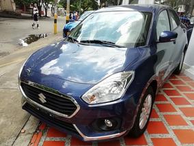 Suzuki Swift Dzire Automatico 0km Con Matricula.