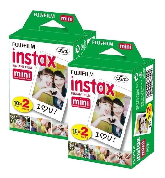 40 Fotos Para Fujifilm Instax Mini