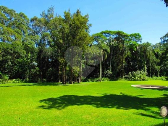 Terreno-são Paulo-alto Da Boa Vista | Ref.: 375-im27946 - 375-im27946