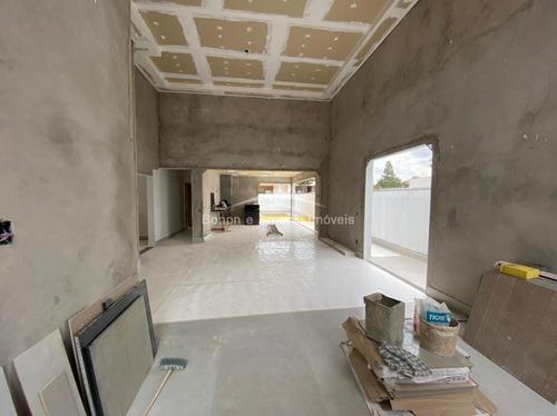 Imagem 1 de 8 de Casa À Venda Em Jardim América - Ca013238