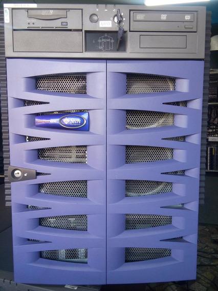 Servidor Sun Fire V890,6 Proc Ultasparc,4x146gb Hd,24 Gb Ram