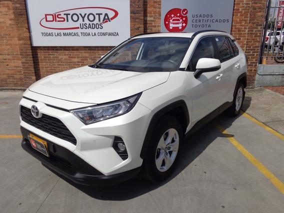 Toyota Rav 4 Xle