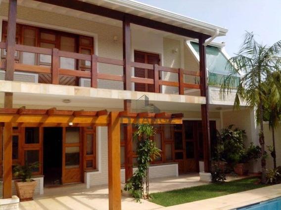 Casa Com 3 Dormitórios À Venda, 450 M² Por R$ 950.000 - Cidade Universitária - Campinas/sp - Ca12624