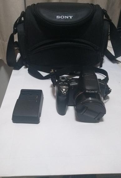 Câmera Fotográfica Sony Cybershot Dsc-hx1
