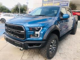 Ford Lobo Raptor Crew Cab 2019