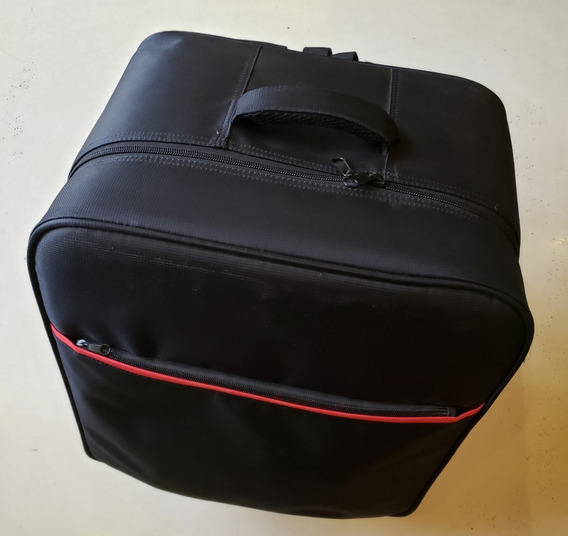 Case (mochila) Drone