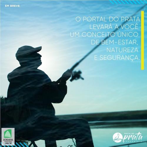 Imagem 1 de 13 de Lançamento Lago Corumba Iv Conceito Inovador Em Condomínio Beira Lago - 5395