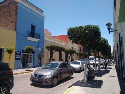 Casa En Venta Tlaxcala Centro