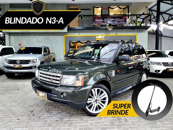 Land Rover Range Rover Sport 4.2 Supercharged 4x4 V8 32v