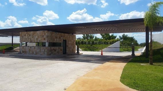 2 Hermosas Residencias En Privada Parque Central Altabrisa Zona Norte