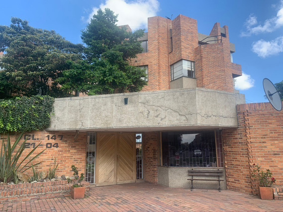Arriendo Apartamento Amoblado En Buganvilla