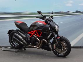 Ducati Diavel 1198 Carbon 2013/2013 Com Abs