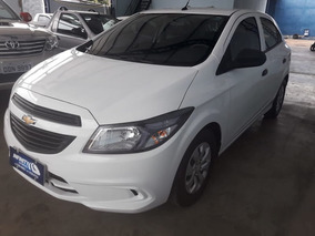 Chevrolet Onix 1.0 Mpfi Joy 8v Flex 4p Manual 2019
