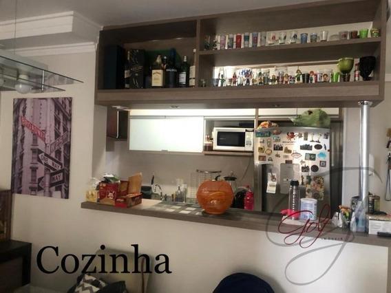 Ref.: 3082 - Apartamento Em São Paulo Para Venda - V3082