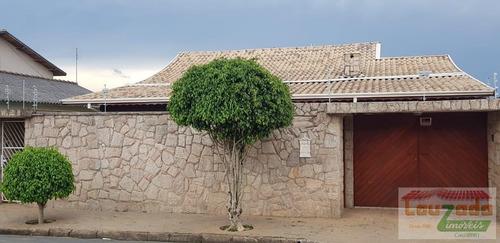 Imagem 1 de 15 de Casa Para Venda Em Poços De Caldas, Jardim Kennedy, 3 Dormitórios, 1 Suíte, 2 Banheiros, 2 Vagas - 3617_2-1179433