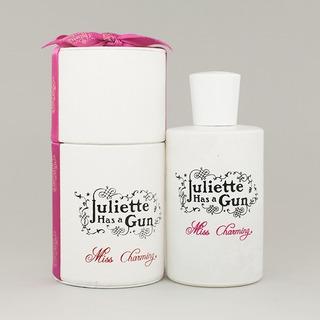 Perfume Juliette Has A Gun Miss Charming Edp X50 Ml Original
