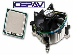 Processador Dual Core Intel G630 2.7ghz Lga 1155 + Cooler