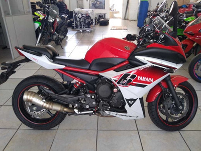 Yamaha Xj6 F Abs 2015