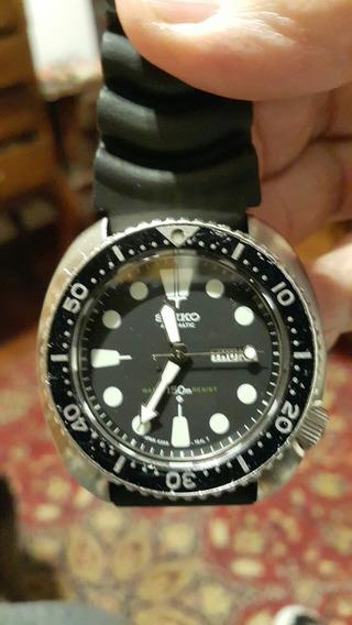 Relógio Seiko 6309 7040