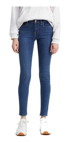 Jean Levis 710 Super Skinny Mujer/ Brand Sports