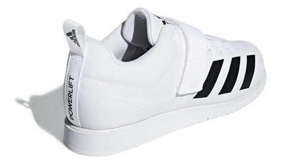 Tênis Sapatilha adidas Powerlift 4 Crossfit Lpo Original 12 X Sem Juros
