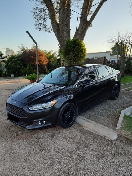 Ford Fusion Sa 2.0 At