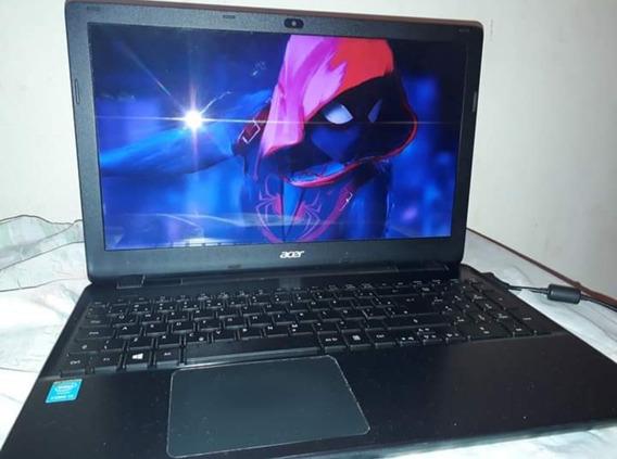 Notebook Acer E5-571 Usado