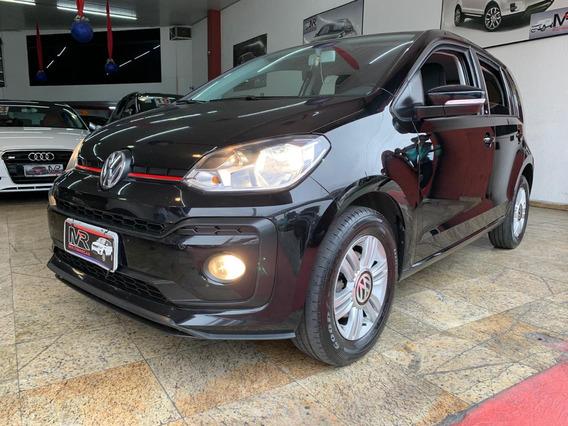Volkswagen 1.0 Tsi Move Up 2018 Impecável