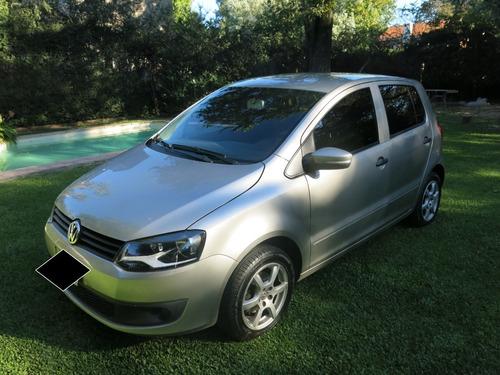 Volkswagen Fox Comfortline 1.6