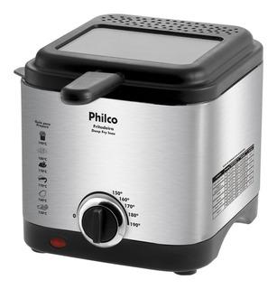 Fritadeira Philco Deep Fry Inox 1,8l 220v