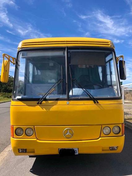 Ônibus Rodoviário Mercedes Benz O 371 Rs 1994