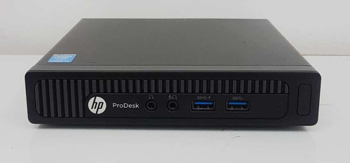 Hp Mini Desktop