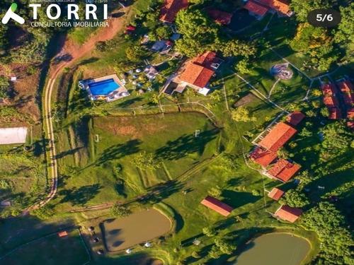 Hotel Fazenda Em Brasilia - Fa00057 - 68112422