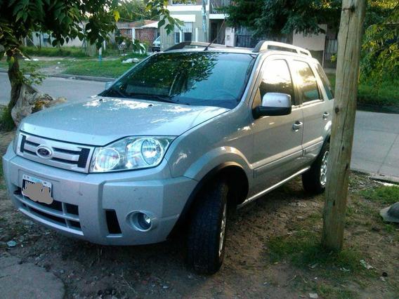 Ford Ecosport Xlt2.0plus