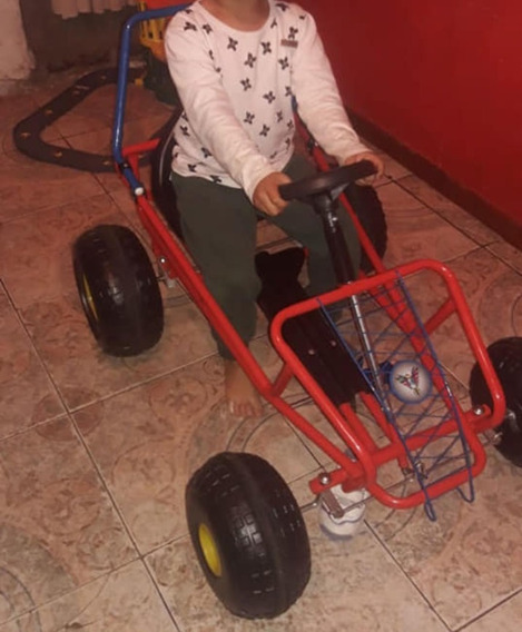 Karting Arenero