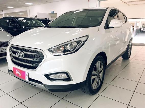 Hyundai Ix35 Automatico 11.000 Km 2018