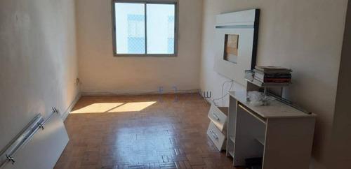 Apartamento 75m², 2 Dormitorios,  1 Vagas - Vila Mariana - Ap2006