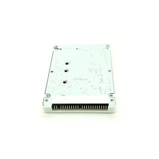 M.2 Ngff Sata Ssd A 2.5 Ide Adaptador Convertidor De 44pin C