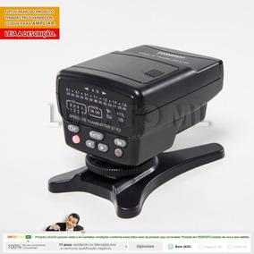 Transmissor Ste2 P/ Flash Yongnuo Até 12x S/j + Frete Grátis