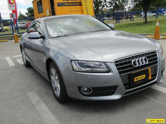 Audi A5 At 2.0 Turbo