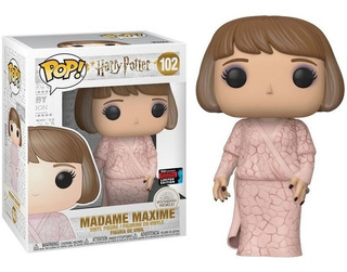 Funko Pop Madame Maxime 102 6 Harry Potter Limited Edition