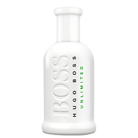 Hugo Boss Unlimited Perfume Masculino Eau De Toilette 100ml