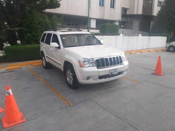 Jeep Grand Cherokee Blindada Nivel Iv P