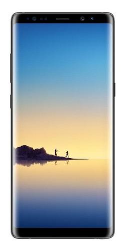 Imagen 1 de 8 de Samsung Galaxy Note8 64 GB negro medianoche 6 GB RAM