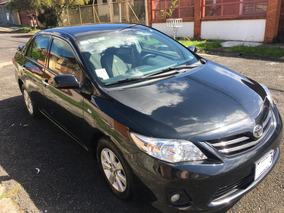 Se Vende Toyota Corolla Gli Modelo 2013 - Record De Agencia