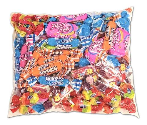 Golosinas Para Piñata X 100 U - Lollipop